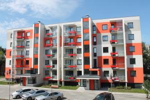 Riga, Teika