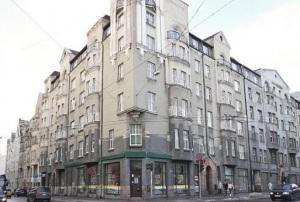 Riga, city Center